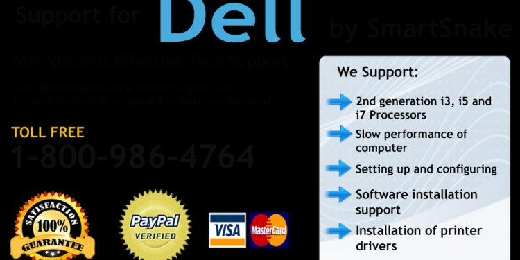 Dell support, instant support
