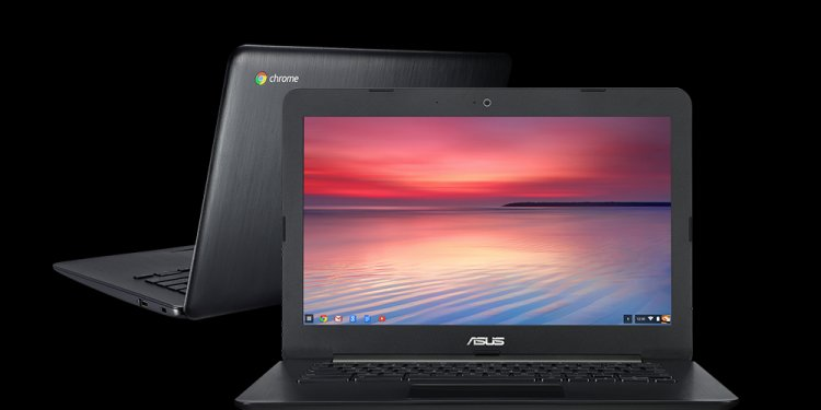 ASUS Chromebook – Sleek yet