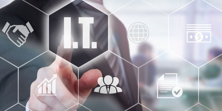 Best it support companies 5