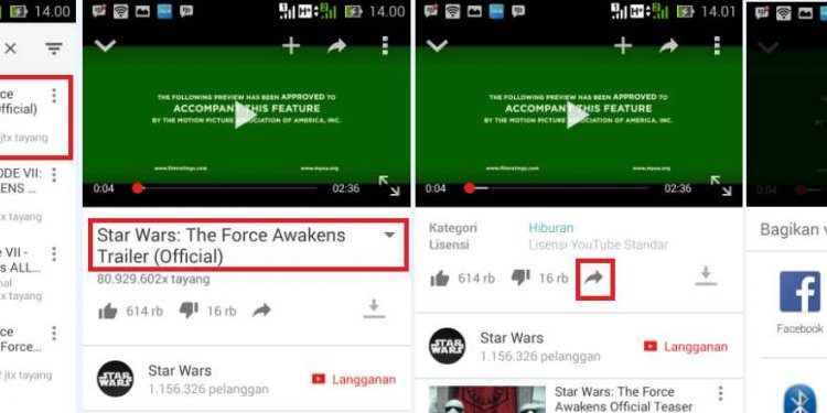 Cara Download Video Youtube Di