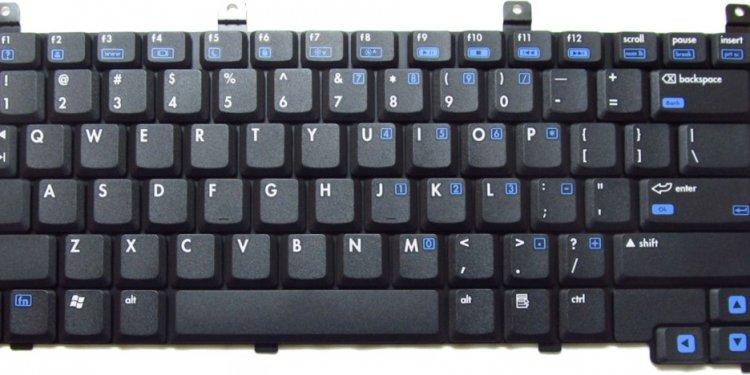 Gizga HP Compaq Presario V2