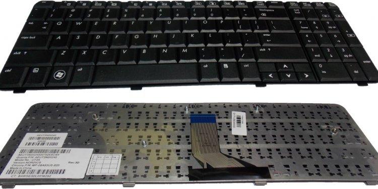 Laptech HP Compaq CQ61