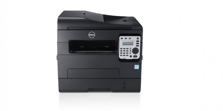Dell B1265 Laser Printer