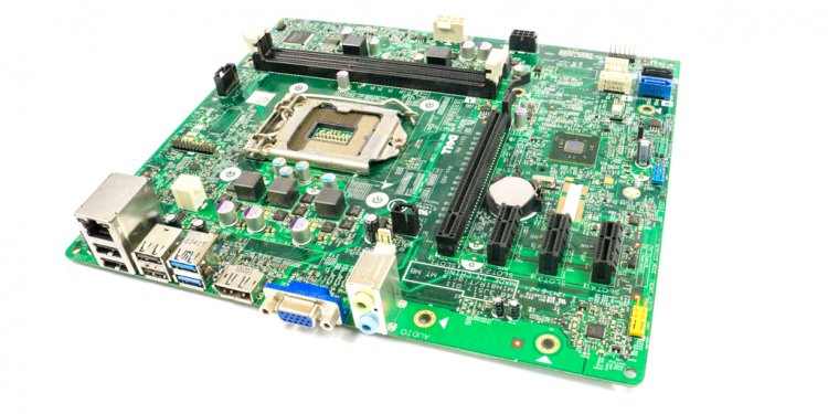 Dell Dh57m02 Motherboard