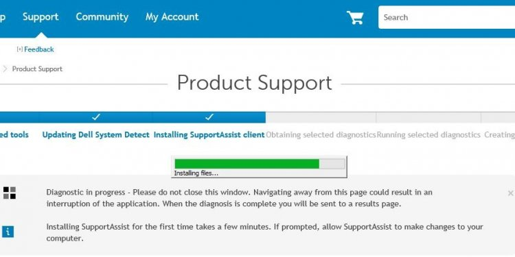 Dell diagnostics tools4