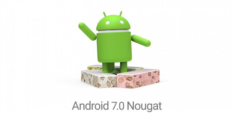 Download Nougat 7.0 Update for