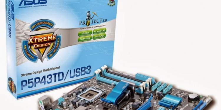 Driver Asus Intel Platform