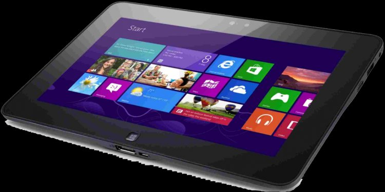 Halifax Tablet Laptop Notebook