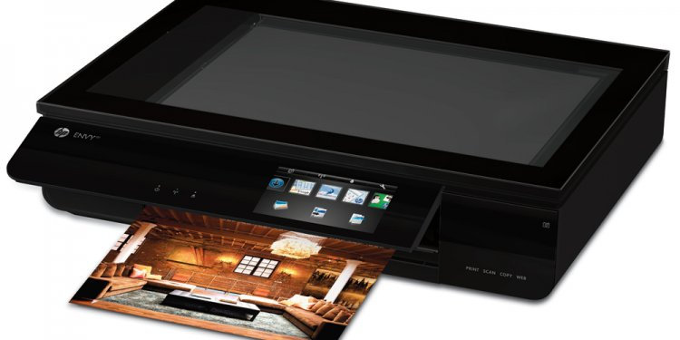 Latest HP Envy 5530 Printer