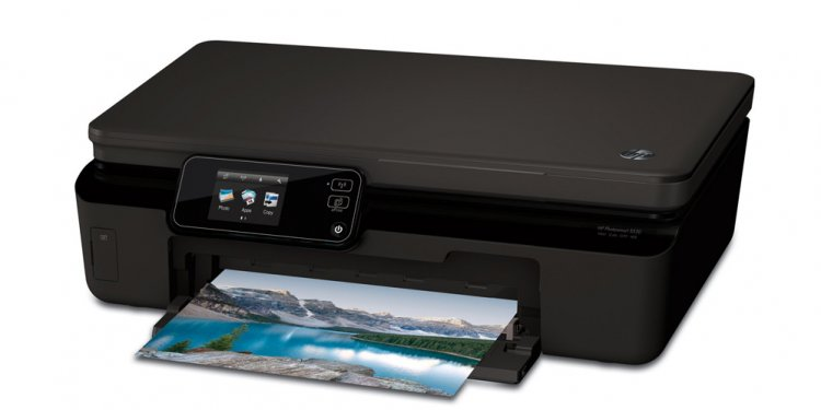 HP PhotoSmart 5520 E Printer