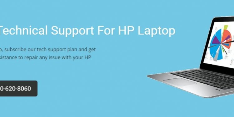 HP Technical Support Number +1