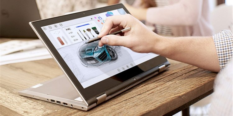 Inspiron 13 7 Series 2-in-1