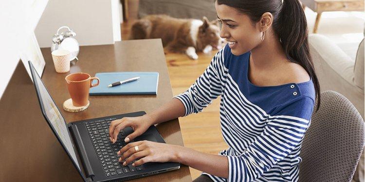 Inspiron 15 3 Series Laptop