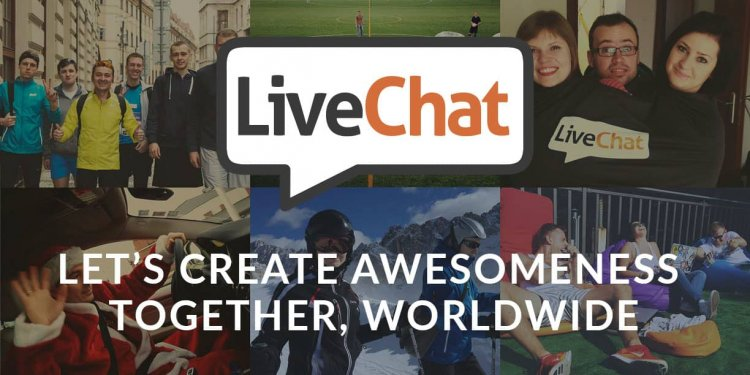 Live Chat Jobs | Work for