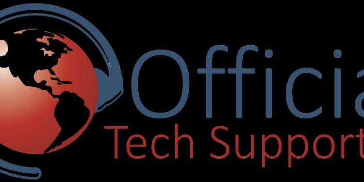 Official-tech-support