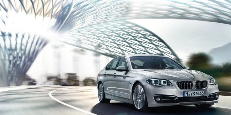 What Is BMW ARS?