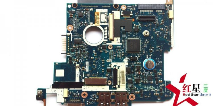Acer Aspire motherboard manual