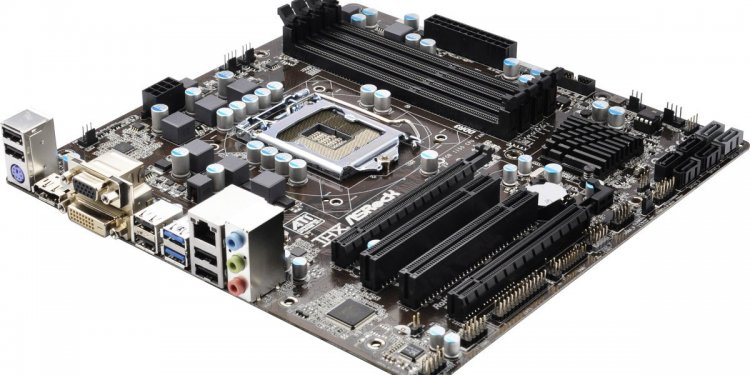ASUS motherboard Audio drivers