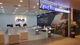 ASUS's new service centre will take care of all your ASUS product woes. If you have a problem with any of the brand's products, the service centre can help you out.