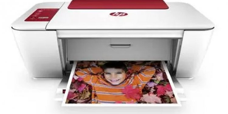HP Download for Printers