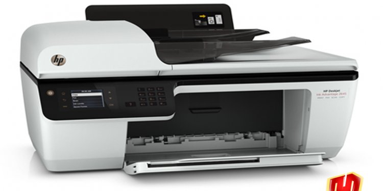 Drivers for printer HP