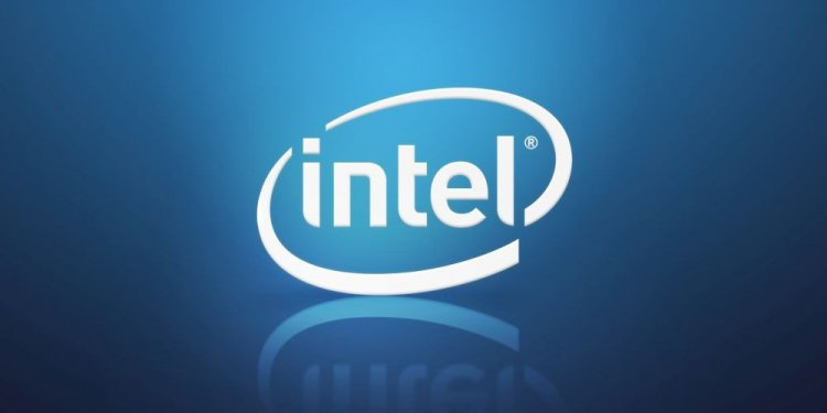Intel CPU Driver check