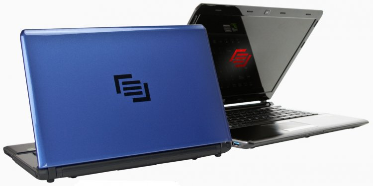 Maingear laptop
