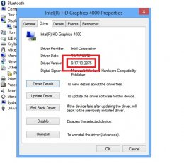 Step 3: Verify Driver Version in Device Manager