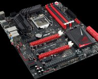 Asus motherboard Parts