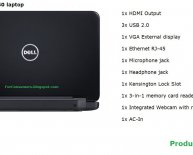 Dell Specs by Serial number