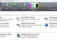 HP Download Printers