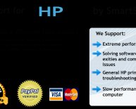 HP Pavilion customer Service