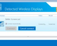 Update Wireless driver Windows Vista